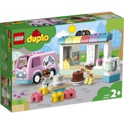 Lego® 10928 Pastelería
