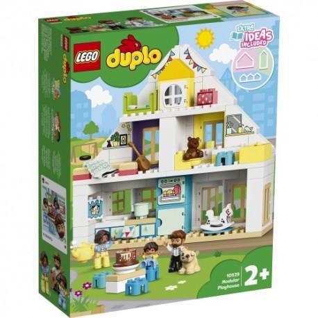 Lego® 10929 Casa de Juegos Modular