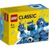 Lego® 11006 Ladrillos Creativos Azules