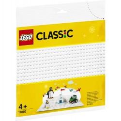 Lego® 11010 Base Blanca