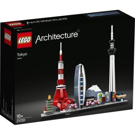 Lego® 21051 Tokio