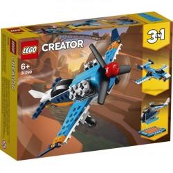 Lego® 31099 Avión de Hélice