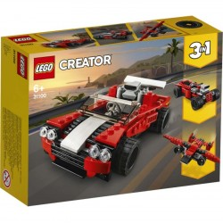 Lego® 31100 Deportivo