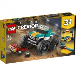 Lego® 31101 Monster Truck