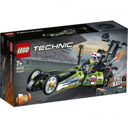 Lego® 42103 Dragster