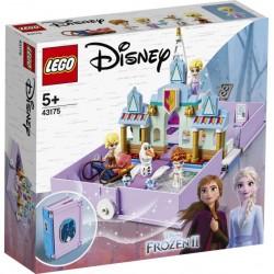 Lego® 43175 Cuentos e Historias: Anna y Elsa