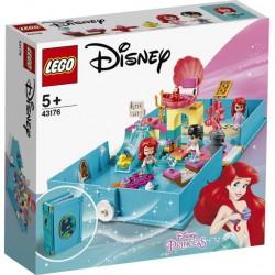 Lego® 43176 Cuentos e Historias: Ariel
