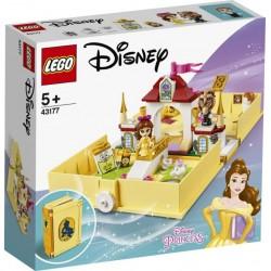 Lego® 43177 Cuentos e Historias: Bella