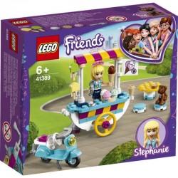Lego® 41389 Heladería Móvil