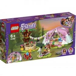 LEGO® 41392 Glamping en la Naturaleza
