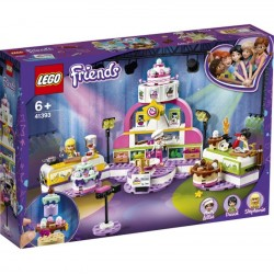 LEGO® 41393 Concurso de Repostería