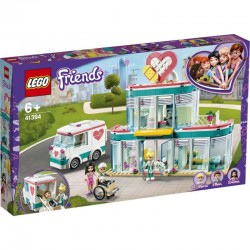Lego® 41394 Hospital de Heartlake City