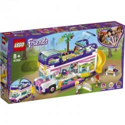 Lego® 41395 Bus de la Amistad