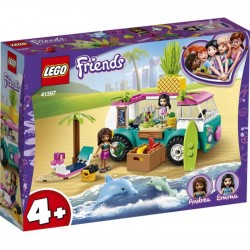 Lego® 41397 Bar de Zumos Móvil