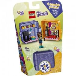 Lego® 41400 Cubo de Juegos de Andrea