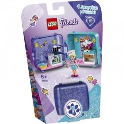 Lego® 41401 Cubo de Juegos de Stephanie
