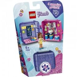 Lego® 41402 Cubo de Juegos de Olivia