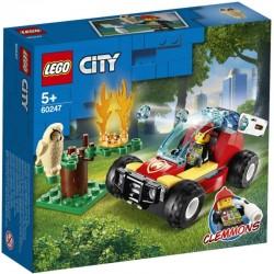 Lego® 60247 Incendio en el Bosque