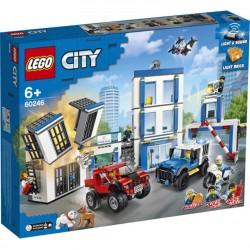 Lego® 60246 Comisaría de Policía