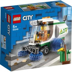 Lego® 60249 Barredora Urbana