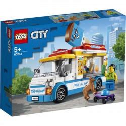 Lego® 60253 Camión de los Helados