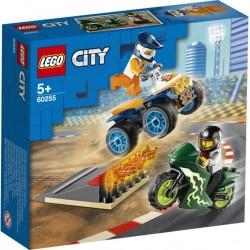 Lego® 60255 Equipo de Especialistas