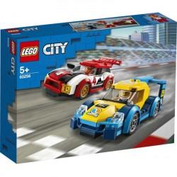 Lego® 60256 Coches de Carreras