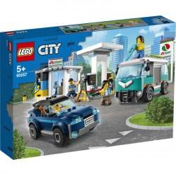 Lego® 60257 Gasolinera
