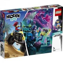 Lego® 70428 Buggy Playero de Jack