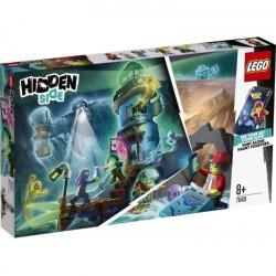Lego® 70431 Faro de la Oscuridad