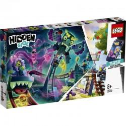 Lego® 70432 Feria Encantada