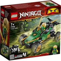 Lego® 71700 Buggy de la Jungla