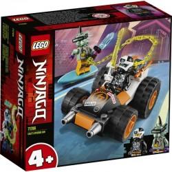 Lego® 71706 Deportivo Sísmico de Cole