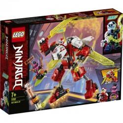 Lego® 71707 Robot-Jet de Kai