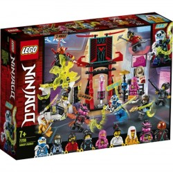 Lego® 71708 Mercado de Jugadores
