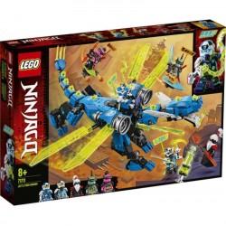 Lego® 71711 Ciberdragón de Jay