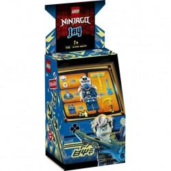 Lego® 71715 Cabina de Juego: Avatar de Jay