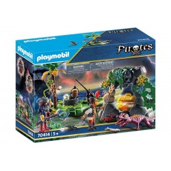 Playmobil® 70414 Escondite Pirata