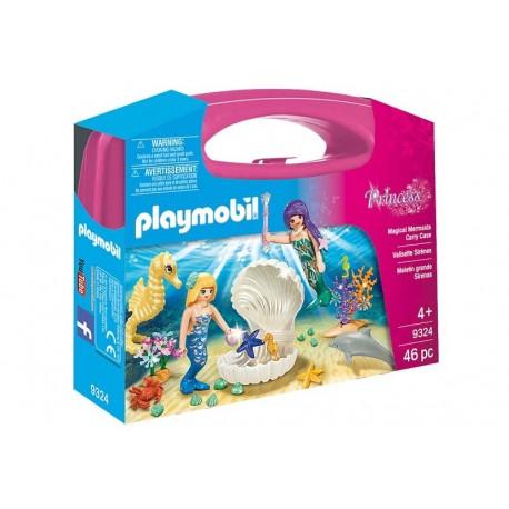 Playmobil® 9324 Maletín Grande Sirenas
