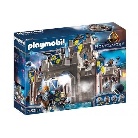 Playmobil® 70222 Fortaleza Novelmore