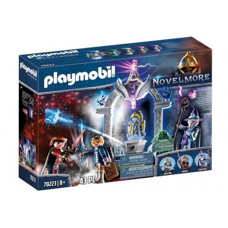 Playmobil® 70223 Templo del Tiempo