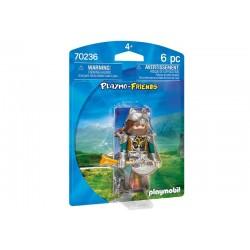 Playmobil® 70236 Guerrero Lobo