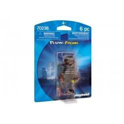 Playmobil® 70238 Agente Fuerzas Especiales
