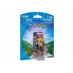 Playmobil® 70240 Guerrero