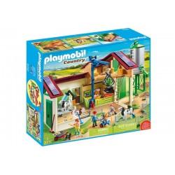 Playmobil® 70132 Granja con Silo