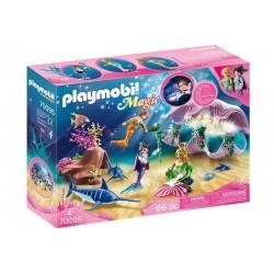 Playmobil® 70095 Concha con Luz