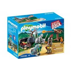 Playmobil® 70036 Starter Pack Batalla del Tesoro