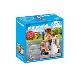 Playmobil® 70052 Balance Racer de Rescate
