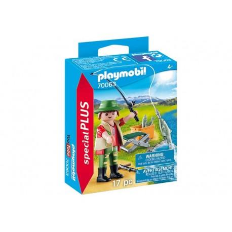 Playmobil® 70063 Pescador