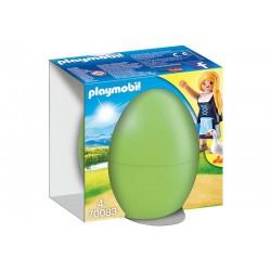 Playmobil® 70083 Doncella con Gansos